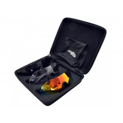 DOUBLE ALPHA OPTICS TANGO 3-PAIR SET
